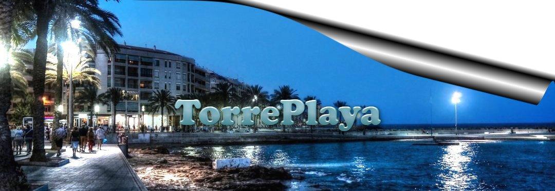 Inmobiliaria TorrePlaya - La Mata