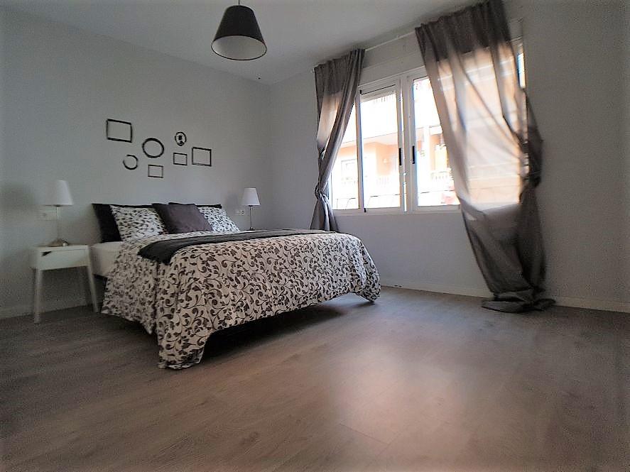 Casa 2a Linea - Playa del Cura - Inmobiliaria TorrePlaya - Centro Ciudad