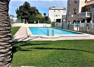 Bungalow la Mata - Inmobiliaria TorrePlaya - La Mata