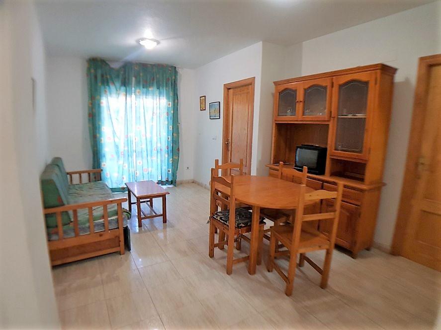 Apartamento Playa del Cura - Inmobiliaria TorrePlaya - Torrevieja